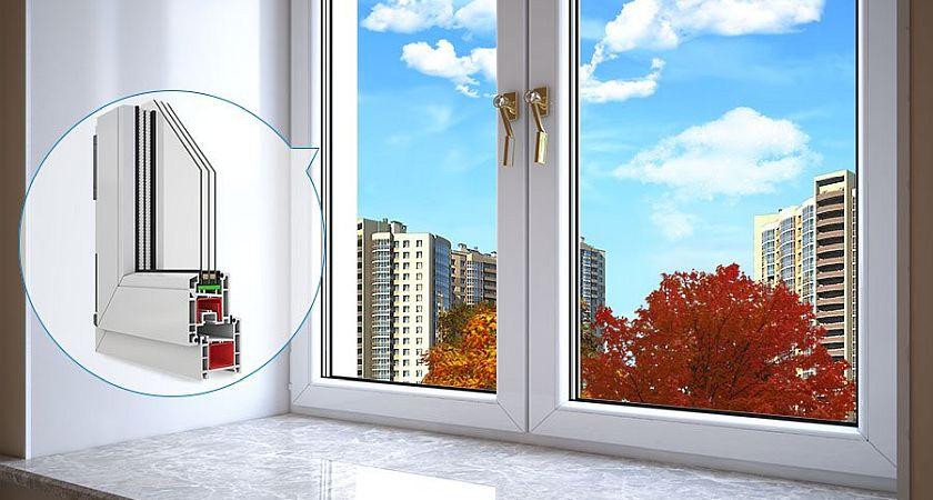 Kaip išsirinkti geriausius plastikinius langus?