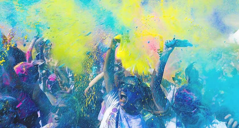 Renginių gausa vasara džiaukitės linksmai ir turiningai