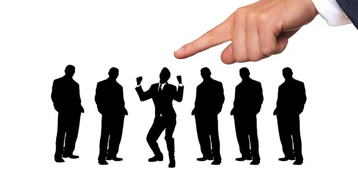 Kas svarbiausia formuojant vadovaujančio personalo komandą?