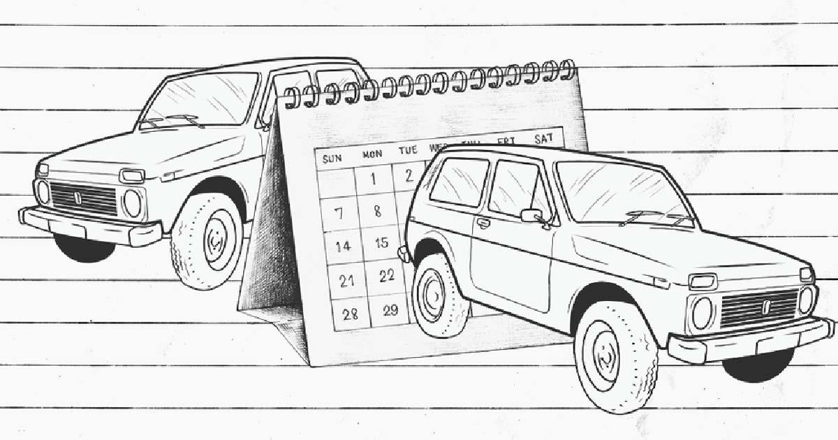 3 klausimai, galintys kilti naujam transporto priemonių nuomos bendrovių klientui