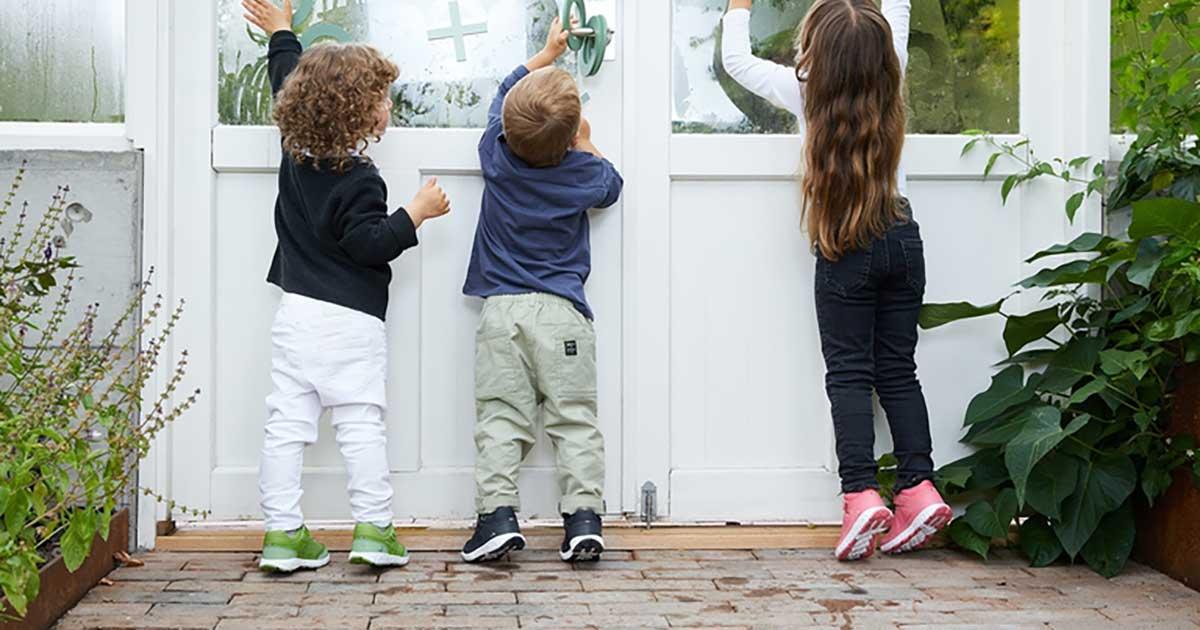 7 patarimai renkantis tinkamą avalynę vaikams