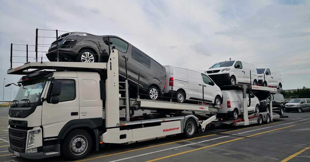 Ką siūlo logistikos paslaugos?