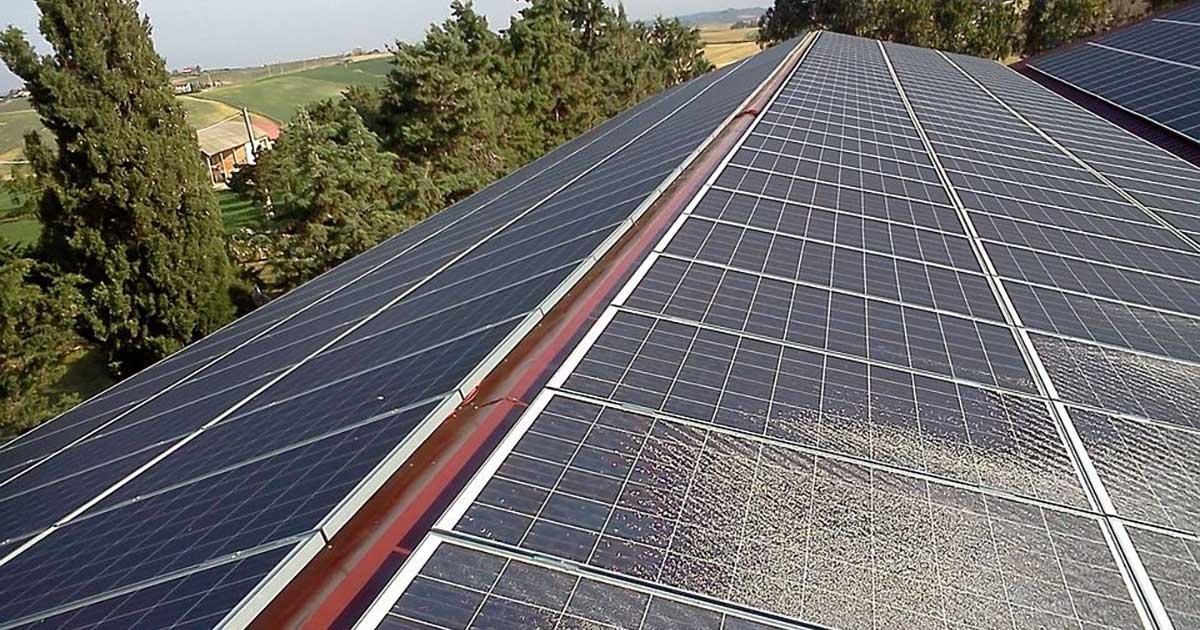 Saulės elektrinė: ką žinoti prieš priimant sprendimą?