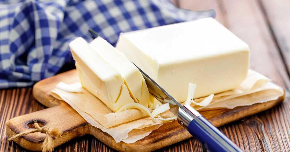 Šviežias sviestas - visą žiemą